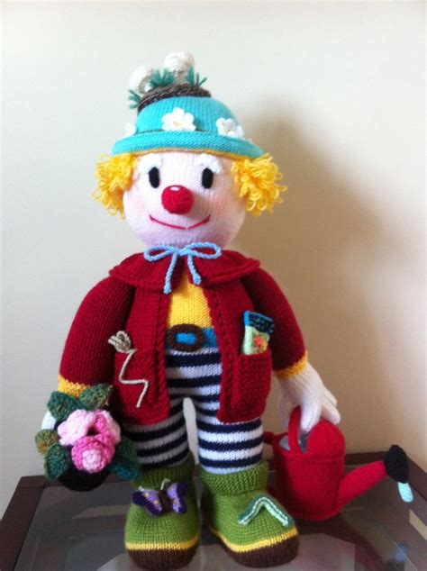pattern maker gumtree 293 best images about knitted toys on pinterest
