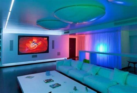 led lights for living room interior design home tips