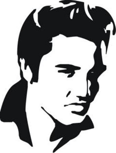 tattoo stencil paper wiki image result for elvis silhouette tattoo dividers