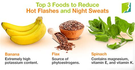 Sugar Detox Flashes by Top 3 Foods To Reduce Flashes And Sweats
