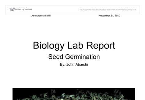 biology lab report template order custom essay biology lab report help