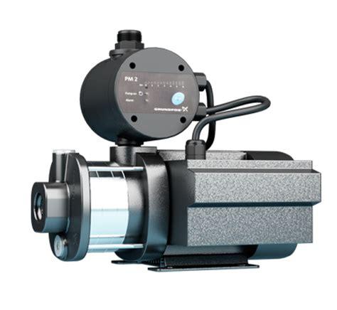 Pressure Manager Pm2 Grundfos Italy heksa mandiri utama industry flood pumps