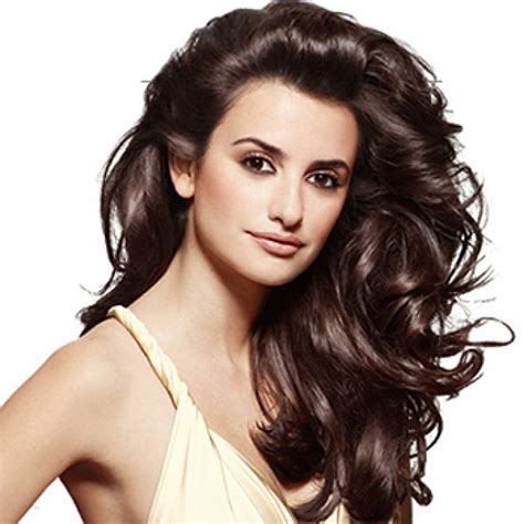 penelope cruz hair colors penelope cruz hairstyle beauty fashion articles