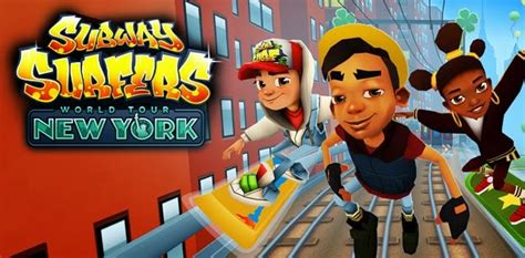 subway surfers new york mod apk subway surfers v1 20 0 apk mod new york edition unlimited coins e degenerados por android