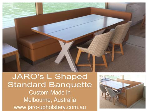 l shaped banquette jaro s l shaped banquette seat manufactured in pakenham melbourne other styles