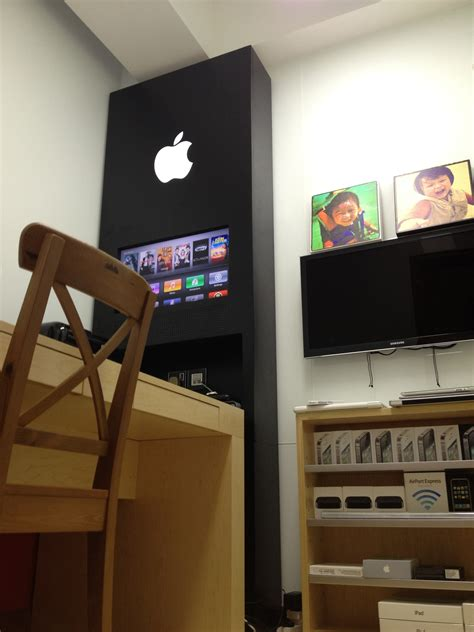 home design apple store an insane apple store inspired home office design