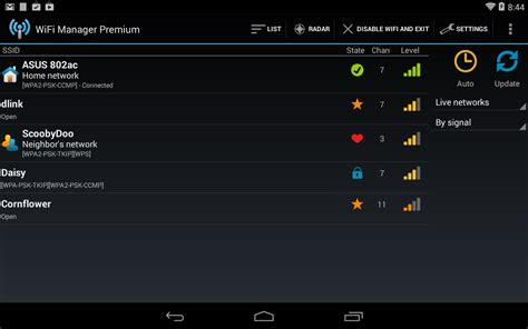 wifi app for android wifi manager android apps on play
