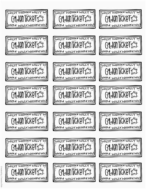 printable tickets for good behavior how to tackle the end of the year teaching with