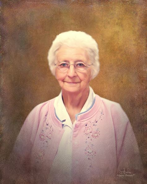 townson funeral obit for ledford