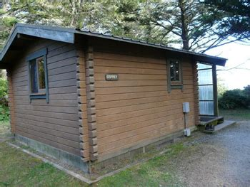 Osprey Lake Cabin Rentals by Yurts And Cabins In Or And Wa State Parks Gonomad Travel