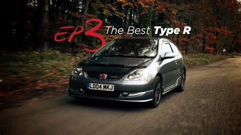 where is the honda civic made this ep3 is the best civic type r honda made