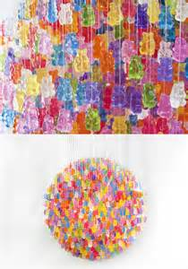 icarly gummy chandelier 1000 ideas about gummy bears on gummy