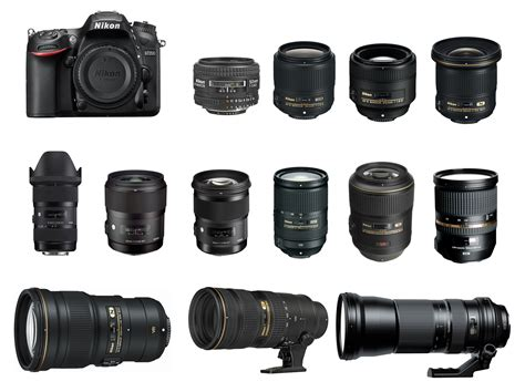 best lenses for nikon d7100 best lenses for nikon d7200 news at cameraegg