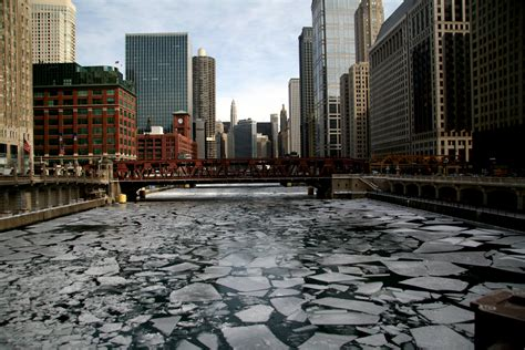 City Of Chicago Records Which City Chicago Or New York City Has The Harshest