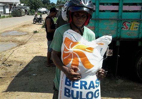 Jual Karung Beras Bulog bulog gelontorkan 8 ton beras untuk operasi pasar di