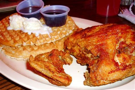 La S Roscoe S Chicken And Waffles Set To Open In The O C Ballerstatus Com