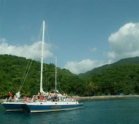 catamaran st lucia catamaran day sail st lucia tours discover our