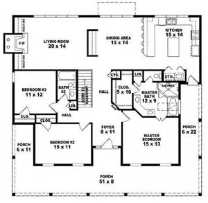 Awesome 3 Bedroom House Plans One Story #7: 3ac04616ac7051280472a95f7f1af53e.jpg