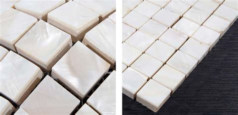 Of Pearl Floor Tile by Shell Tiles Kitchen Backsplash Ideas Of Pearl