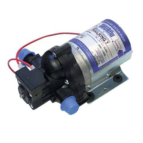 Konektor Pompa Air Mini shurflo water rv water shurflo 12v 20psi 7
