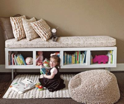 bookcase turned into bench friday link love diy projects crafting ikea hacks and love