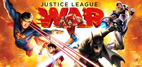 full movie justice league war justice league war 2014 dc