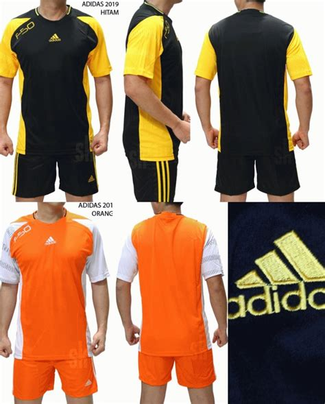 Kaos 3 Adidas jual kaos futsal 1 stel adidas 2019 silver king shop