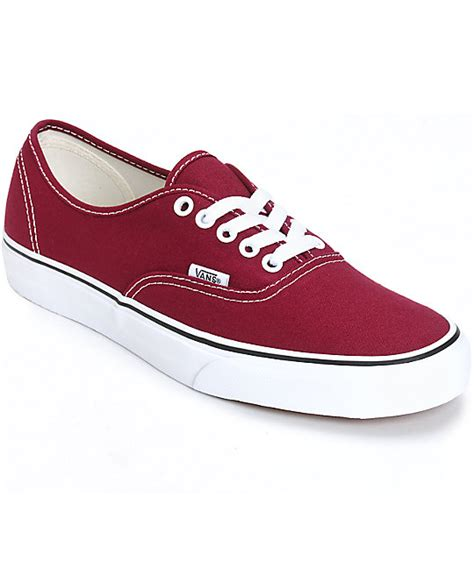 Vans Gift Card Number - vans authentic skate shoes mens at zumiez pdp