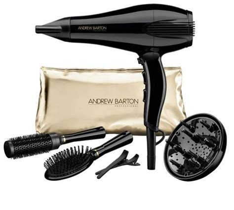 Andrew Barton Hair Dryer buy andrew barton salon styling collection at argos co uk