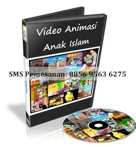 film anak ruby paket video animasi 3d anak islam ruby store
