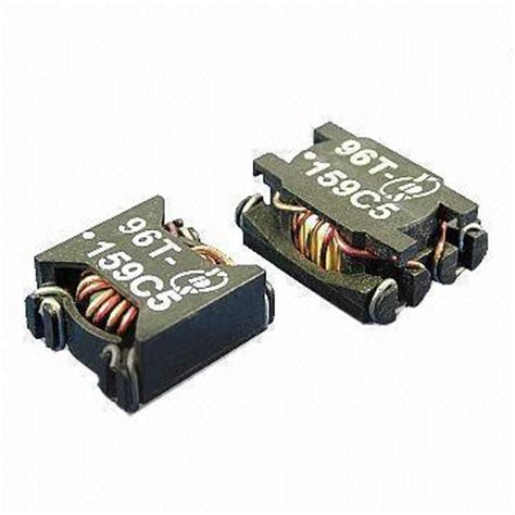 toroid coupled inductor types of inductors and applications