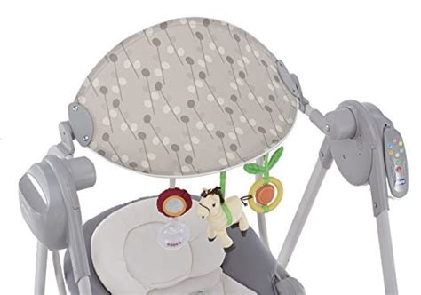 chicco polly swing up chicco polly swing up babywippe test 2019