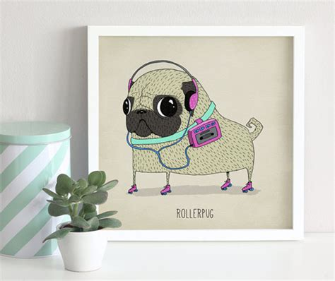 pug presents for pug 10 unique gift ideas for pug gift card