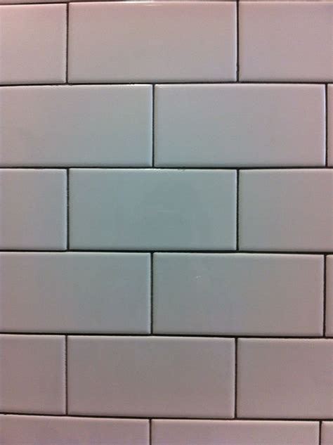 Colored Subway Tile Grout Color For Backsplash Tile Pewter Or Distracting From Widows Home