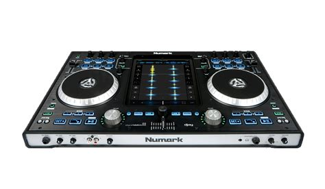 dj player pro for iphone and ipod touch