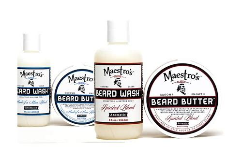 maestros beard butter coupon
