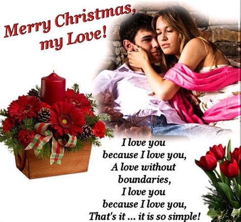 christmas text messages  boyfriend christmas day
