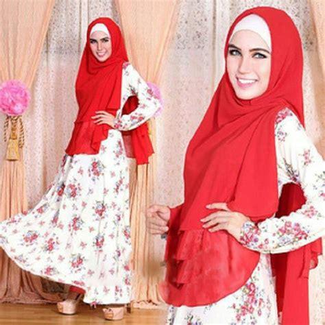 Gamis Abaya Maxi Syar I Rahayu Flowy Navy Bergo 17 best images about styles on hashtag muslim and