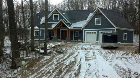 slate blue house slate blue house exterior