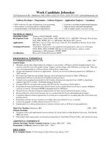Lead Instructor Sle Resume by Lead Resume Sales Lewesmr