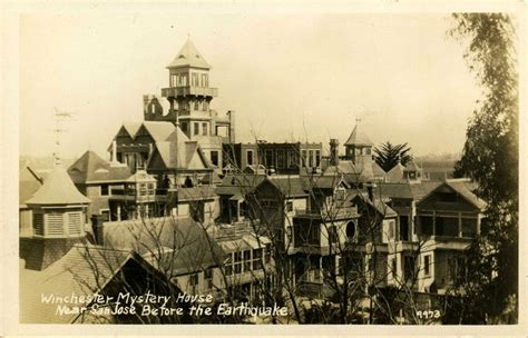 Mystery House San Jose by Prairie Specters Heavyweights Of The Paranormal The
