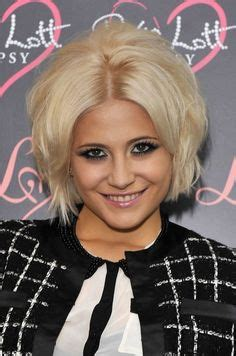 imsges of spiked sort hair parted in middle 1000 images about pixie lott on pinterest leopard