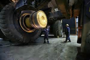 Truck Rims Kal Tire Tires Are A Top Five Cost For A Miner Mining