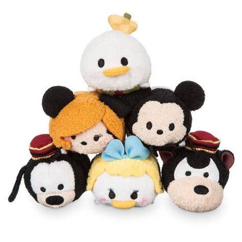 Disney Mickey S Mouse Mat Walgreens - new tower of terror tsum tsum collection released