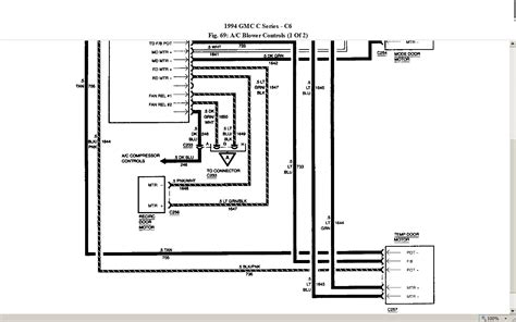 gmc savana wiring diagram gmc free engine image for user