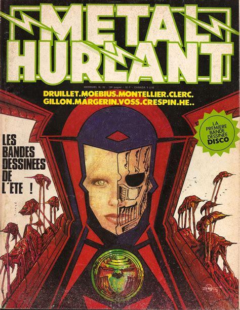 metal hurlant 4 metal hurlant muttpop