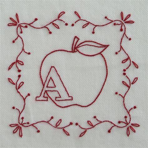 embroidery design redwork redwork embroidery patterns free crafts pinterest