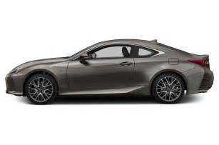 Lexus Rc 350 Review New 2017 Lexus Rc 350 Price Photos Reviews Safety