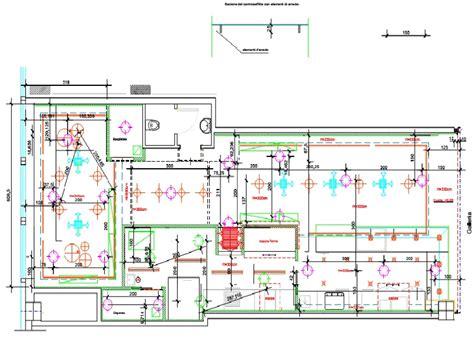 capitolato impianto elettrico appartamento impianto elettrico cucina impianto elettrico bar