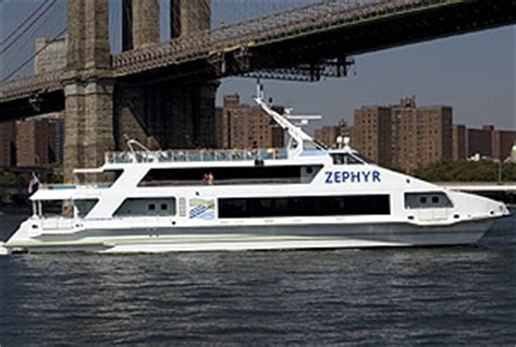 zephyr boat tour new york boat tours and sightseeing cruises in new york city